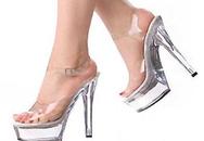 Mẹo giúp chân không đau khi đi giày cao gót