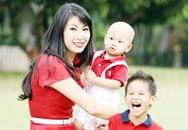 Hà Kiều Anh: Sẵn sàng thay đổi vì chồng