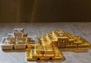 Giá vàng trong nước tăng mạnh trở lại