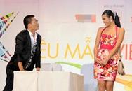 Siêu mẫu 2012 đem chuyện bán dâm lên sân khấu