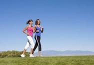 Đi bộ giúp giảm rủi ro ung thư vú