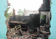 Khóa cửa đốt nhà giết vợ con
