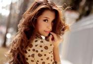 Lan Hương được bạn trai ủng hộ thi Hoa hậu