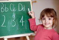 Phát triển trí nhớ cho trẻ
