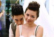 Quang Hà công khai tình tứ với bạn gái