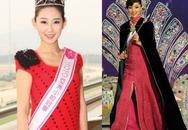 Hoa hậu châu Á bị điều đi tiếp khách