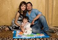 HH Trần Thị Quỳnh: Chồng tôi rất yêu con gái