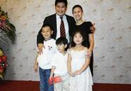 Kim Thư - Phước Sang lần đầu tái xuất sau ồn ào ly hôn