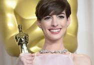 Anne Hathaway, từ 'công chúa' đến 'người khốn khổ'