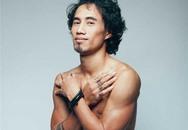 Phạm Anh Khoa: Tôi nhập vai đến lạc mất mình ngoài đời