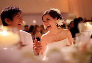 Lộ clip quay trong đám cưới Đan Trường