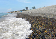 Độc đáo bờ biển đá của Việt Nam