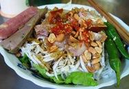 Các kiểu bún mắm khó quên của người Việt
