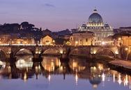 Năm thành phố lãng mạn nhất hành tinh