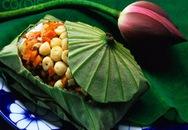 Sen đất Việt tuyệt đẹp trên trang mạng quốc tế