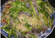 Món ăn đắt hơn vàng ở vùng đất Quảng