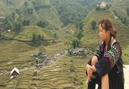 Khách Tây mê nữ tour guide H'mong