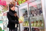 Bí quyết mua trái cây ngoại nhập