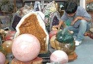 Phong thủy: Các loại đá tối kỵ đặt trong nhà