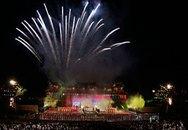 Huế rực rỡ đêm khai mạc Festival