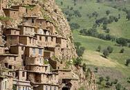 Ấn tượng những ngôi nhà bậc thang