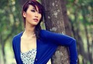 Vì sao Top Model 2010 Huyền Trang bất ngờ về nước