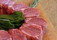 Chọn thịt bò tươi ngon