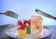 Làm thế nào để tránh ngộ độc thực phẩm đông lạnh?