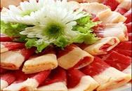 Mẹo nấu các món ngon từ thịt bò