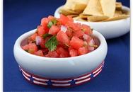 Các món salad ngon với dưa hấu
