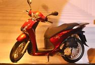 SH mới của Honda Việt Nam: 66 triệu đồng