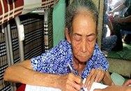 Bắt cụ bà 68 tuổi tàng trữ 68 cục heroin