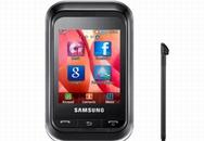 5 'dế' cảm ứng Samsung giá rẻ hàng đầu
