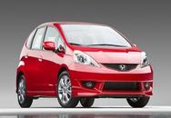 Xe tiết kiệm xăng của Honda