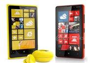 5 smartphone 'khủng' ra mắt trong tháng 9