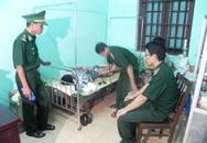 Trục vớt 3 thuyền viên Trung Quốc gặp nạn