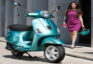 Lý do Vespa LX125 chỉ có giá 1.100 USD tại Ấn Độ