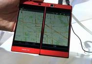 Chiêm ngưỡng smartphone hai màn hình mới nhất