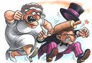 Kinh hoàng vợ rủ tình nhân dùng roi điện và gậy đánh chồng tàn phế