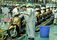 Bí ẩn về mẫu xe ga sắp ra mắt của Honda Việt Nam