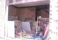 Kinh hoàng phát hiện chủ nhà chết trong căn nhà đang xây dở