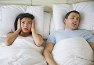 Nỗi khổ có chồng ngủ ngáy