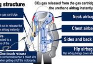 Mua túi khí an toàn cho người đi xe máy