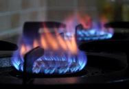 Giá gas giảm mạnh