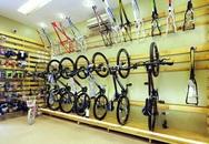 Đại gia Việt so đẳng cấp bằng... xe đạp trăm triệu