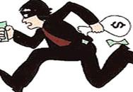 """Hai """"siêu trộm"""" công sở trộm tiền, vàng của sếp"""