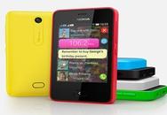 """7 dế"""" Nokia giá rẻ pin """"khủng"""" nhất hiện nay"""