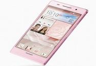 Các smartphone có thiết kế mảnh mai tuyệt đẹp