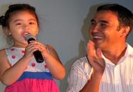 Giọng hát siêu đáng yêu của các thiên thần nhà sao Việt