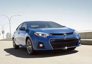 Toyota Corolla thế hệ mới bất ngờ lộ diện